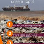 Nachhaltig einkaufen Top 3 der Müllvermeidung
