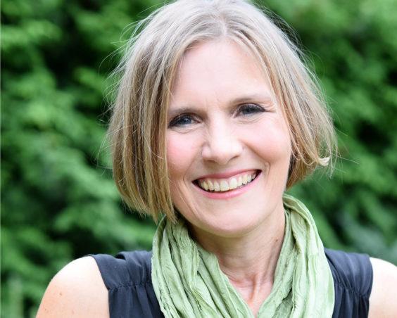 Interview als Kursleiterin im online-Tagesspiegel