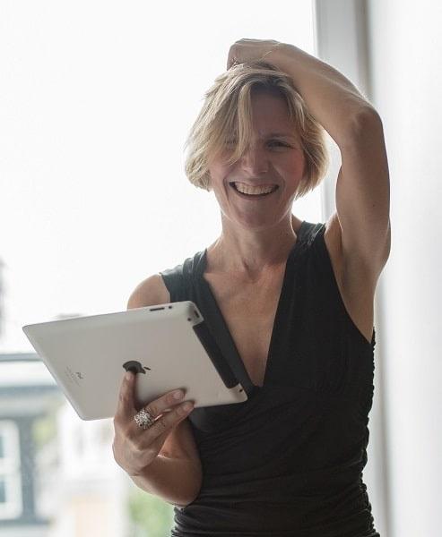 Profilbild Christine Müller