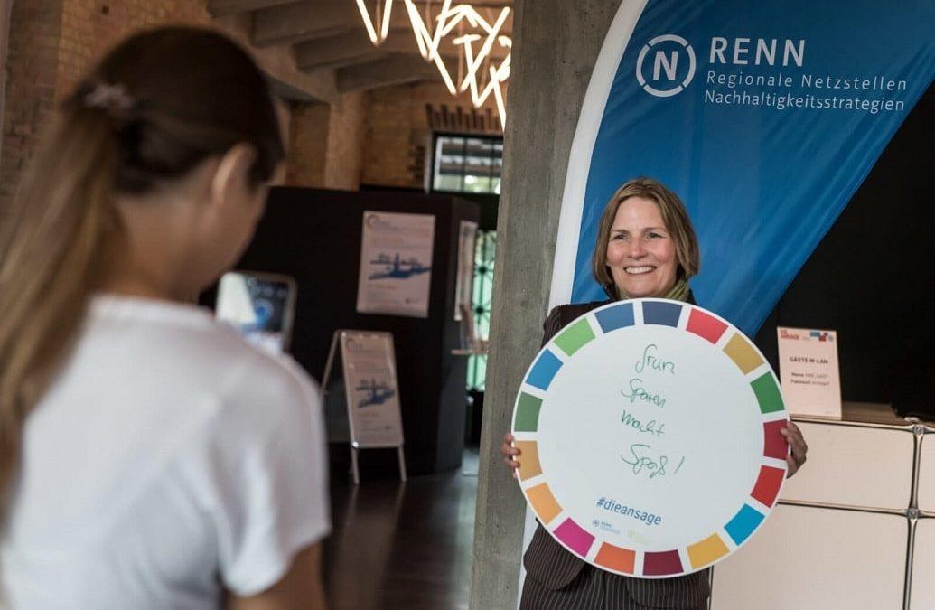 Projektnutzen nachhaltiger Veranstaltungen