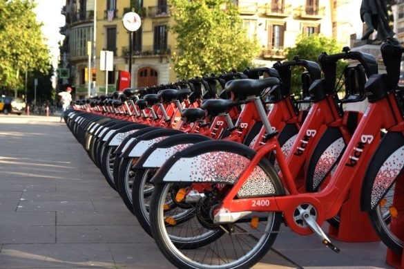 Kurse bike-sharing-4196725_1280 copyright pixaby cco by Pablo Valerio-min