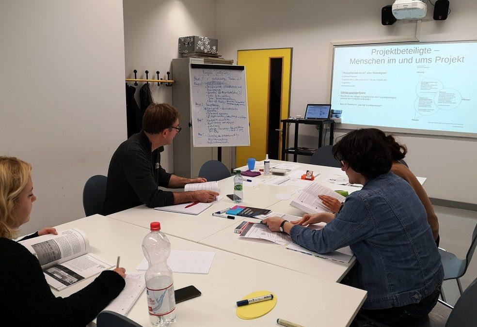 Kommunikationslösungen bei Konflikten in Projekten