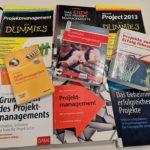 Projekte organisieren und erfolgreich durchführen