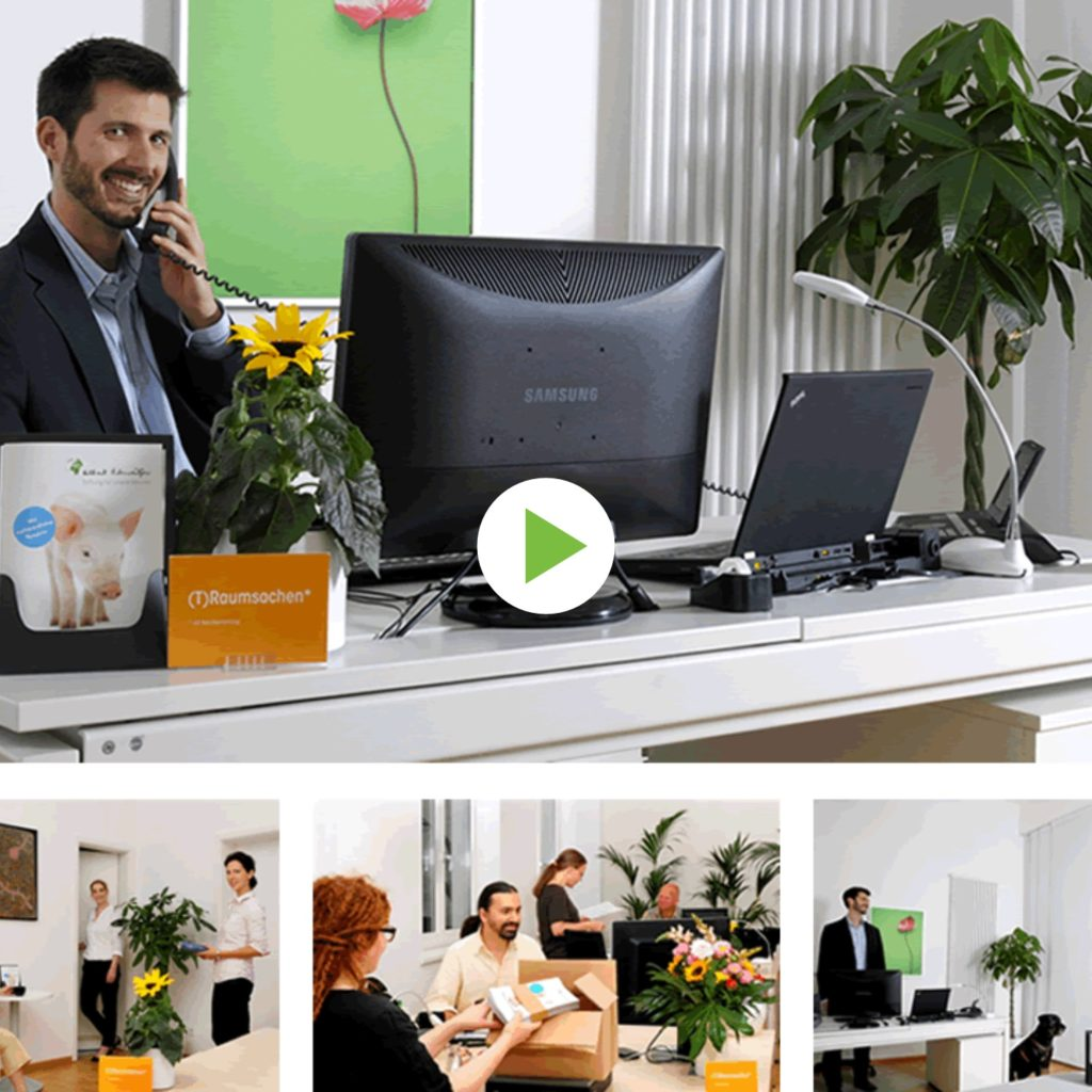 Greenoffice Agentur